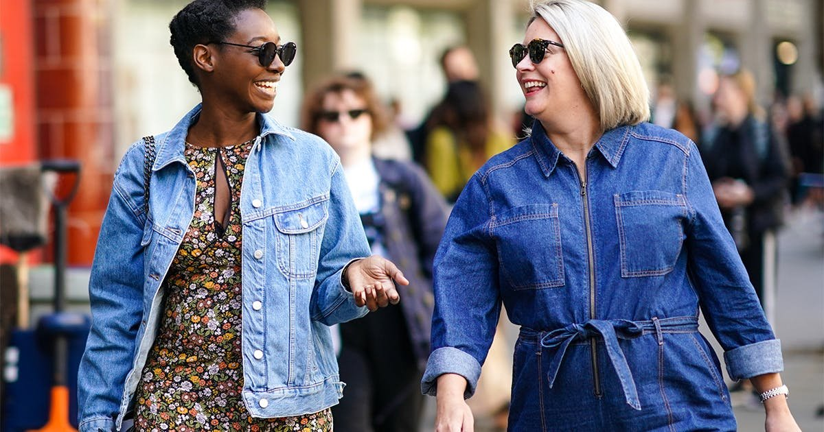 The 22 Best Denim Jackets of All Time, Starting at $40
