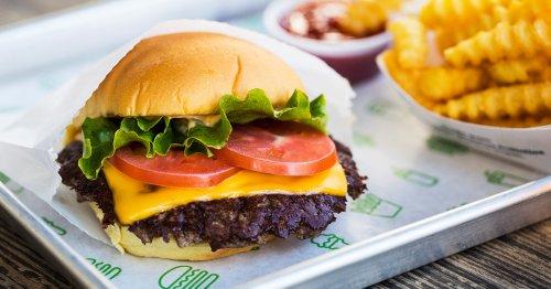 This Copycat Shake Shack Burger Recipe Beats The Real Thing