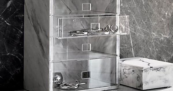 20 Clever Jewelry Storage Ideas That Double as Decor