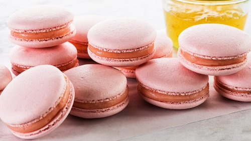 You Can't Go Wrong With Classic Macarons