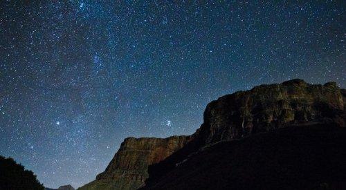 Arizona's Dark Skies: Where to Find Them and How to Enjoy Them