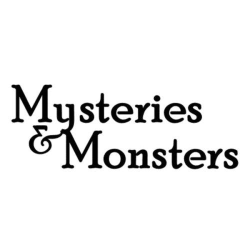 Mysteries and Monsters - Mysteries and Monsters: Episode 119 Charles Christian on Stitcher