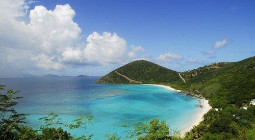 Best Beaches in the BVI