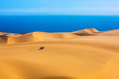 6 of the most epic drives in the world - Lonely Planet