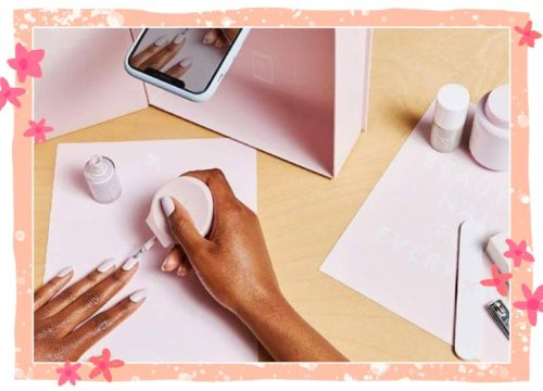 7 Manicure Sets That Make At-Home Manis a Breeze