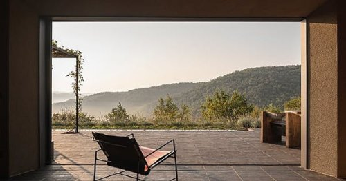 Forget Airbnb, *This* Is Europe's Best Kept Secret for Luxe Vacation Rentals