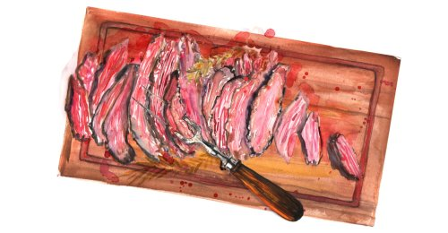 9 Cheap Cuts Of Meat You Need To Know About