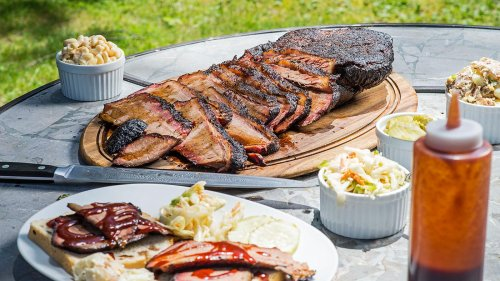 The Best Ways To Use Leftover Brisket