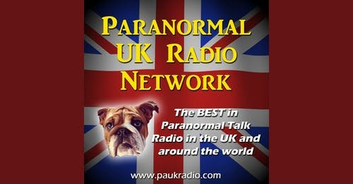 Paranormal UK Radio Network - Mack Maloney - Nuclear Wars in Ancient Times - 09/24/2021 on Stitcher