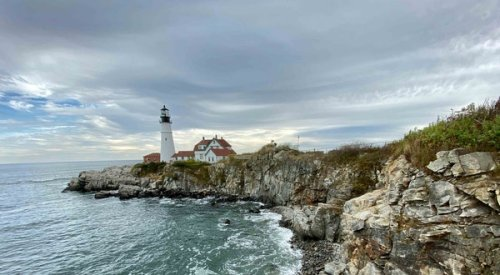 Explore Maine's Most Captivating—and Healing—Coastal Landscapes