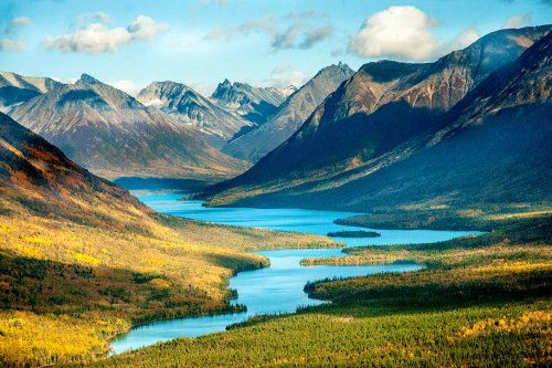 When is the best time to go to Alaska?