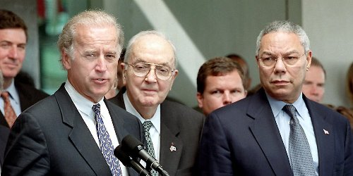 Empire Politician - 2001: September 11 and the Patriot Act