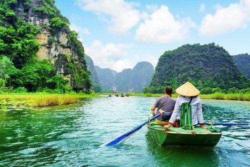 How to get around in Vietnam