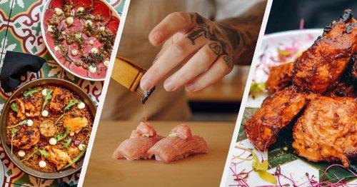 The 13 Best Restaurants in Santa Barbara