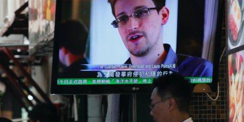 Empire Politician - 2006-2013: Snowden, Assange, Mass Surveillance, and Whistleblowing