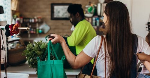 The 15 Best Reusable Grocery Bags