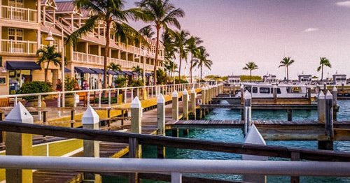 The 16 Most Charming Small Towns in Florida