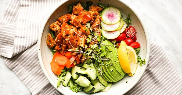 14 Homemade Chopped Salad Recipes That Rival the $12 One You Just Bought