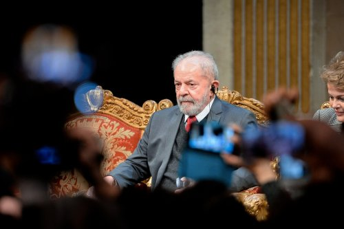 Brazil's Lula Launches Comeback — as the Judge Who Locked Him Up Falls From Grace