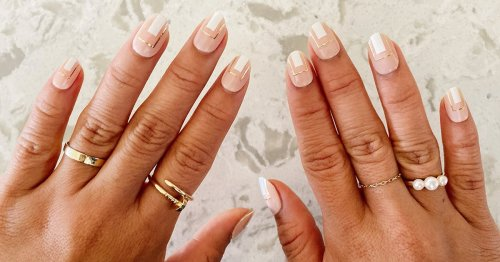 Guys, Press On Nails Look So Much Better (And More Real) in 2021