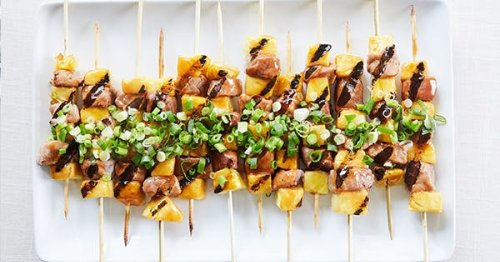 30 4th of July Appetizers for the Ultimate Summer Celebration