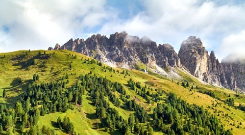 Italy's Underrated National and Regional Parks