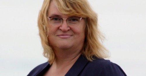 VERONICA MERRYFIELD: I am transgender, I am intersex, I am me | Saltwire