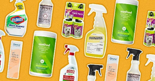 10 Best Cleaning Products You Must Have for the Ultimate Spring-Cleaning