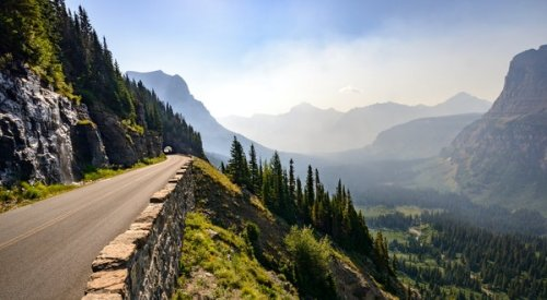 17 Incredible Road Trips in the U.S.
