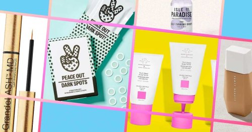 The 18 Best Summer Beauty Items for Dewy Skin, Beachy Hair and a Gorgeous Faux Glow