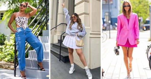 """""""Revenge Outfits"""" Are Trending After a Year of Wearing Sweats. Here's What That Looks Like in Action"""