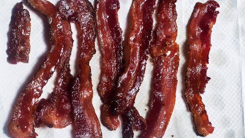 The Trick To Getting The Crispiest Bacon