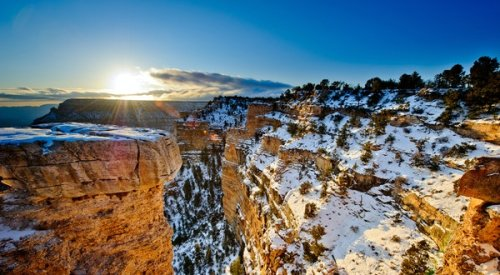 UNESCO World Heritage Sites That Are Even Better to Visit During Winter