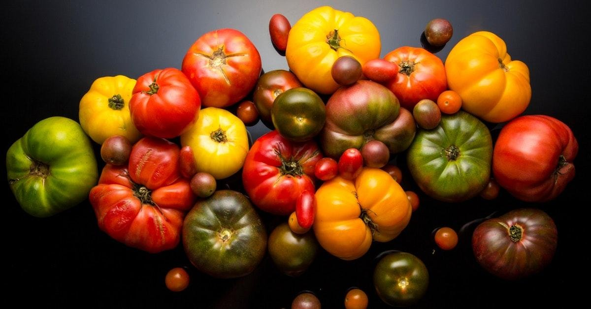 How To Blanch Your Summer Tomatoes