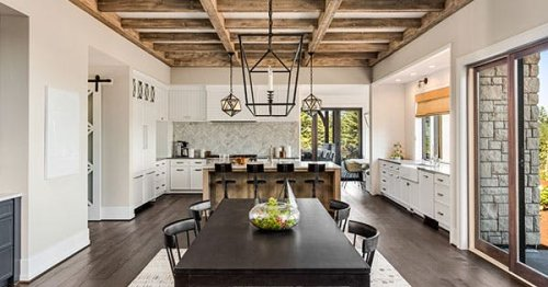What Makes Property Value Increase? Here's 10 Farmhouse Features That Are Proven to Help