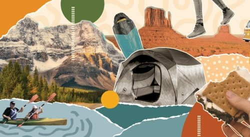 Camping Checklist: What to Pack for a Comfy Night Under the Stars