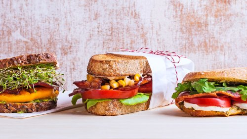 The Perfect BLT Is Only A Few Ingredients Away