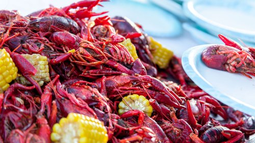 Your Seafood Boil Isn't Complete Without These Vital Items