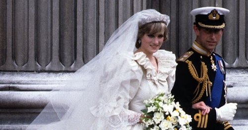 I Rewatched Diana and Charles's Royal Wedding & Spotted 3 Surprising New Details