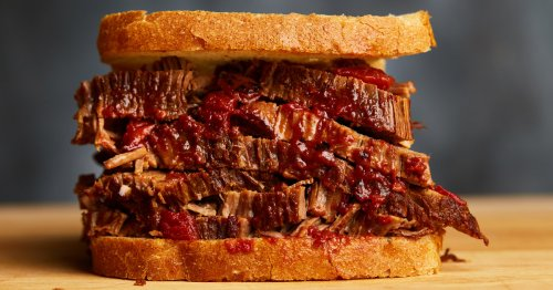 Slow Cooker Barbecue Brisket Is As Good as the Real Thing