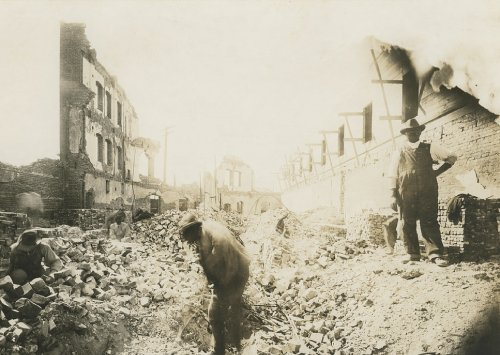 Photographing the Tulsa Massacre of 1921