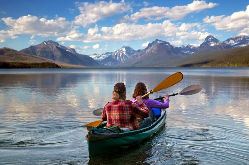 The best things to do in mighty Montana