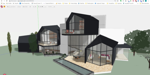 Snaptrude - Design efficient buildings in 3D, 10x faster from the web | Product Hunt