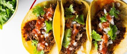 Short Rib Tacos That Will Win Anyone Over
