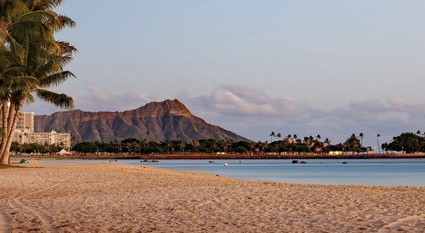 The Beach That Makes Me Appreciate Hawaii