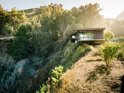 Fall House // Fougeron Architecture - Architizer Journal