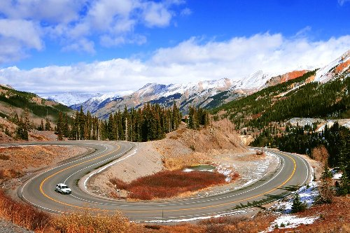 The 6 best road trips in Colorado
