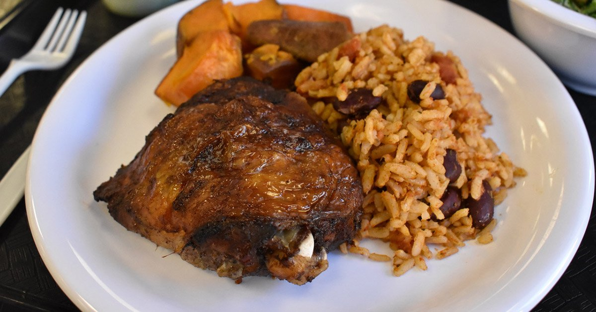 Here's What Will Make Your Jerk Chicken So Much Better