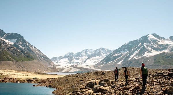 Glaciers, Mountain Peaks, and Organic Farms: The Ultimate Alaska Road Trip