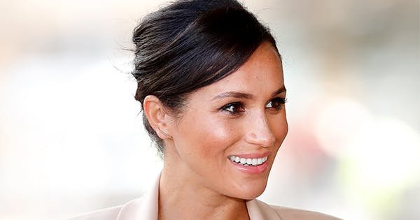 Meghan Markle Gives Us a Peek Inside Her Home in New Video (& Are Those Family Photos We Spy?!)